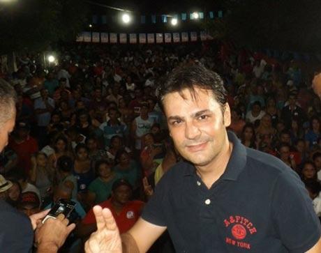 Roger Linhares