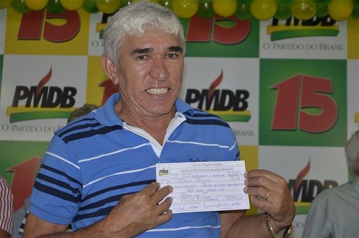 Luiz Menezes (Crédito: Reprodução)