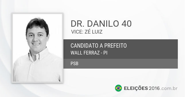 Dr Danilo
