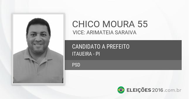 Chico Moura