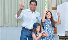 ACM Neto volta a ser eleito prefeito em Salvador, na Bahia