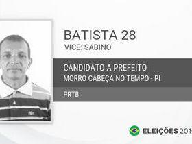 Confira os prefeitos eleitos no pleito municipal 2016 em todo o PI