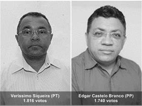 Veríssimo Siqueira vence Edgar Castelo Branco em Santa Rosa