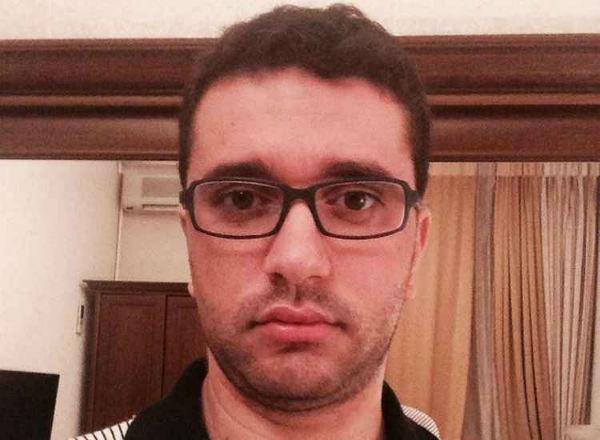 Josué Nóbrega Pereira foi morto por um garoto de programa (Crédito: Reprodução)