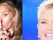 Adriane Galisteu alfineta Xuxa após ser ignorada em evento
