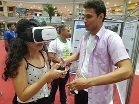 Projetos expostos na PiauíTec 2016 impressionam visitantes