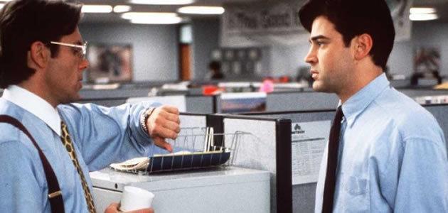Coisas que não podem ser ditas no seu primeiro dia de trabalho