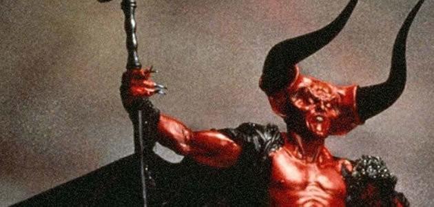 10 coisas que você não sabia sobre o diabo
