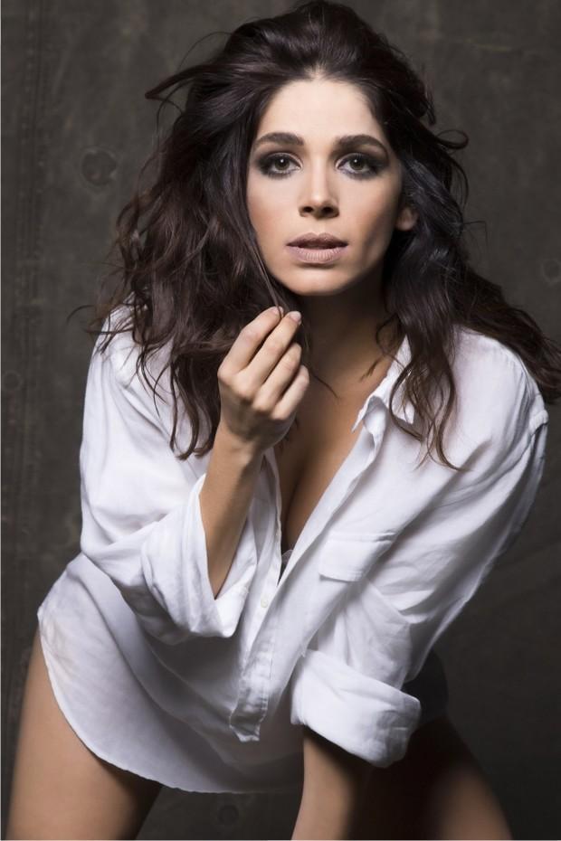 Sabrina Petraglia  (Crédito:  Divulgação )