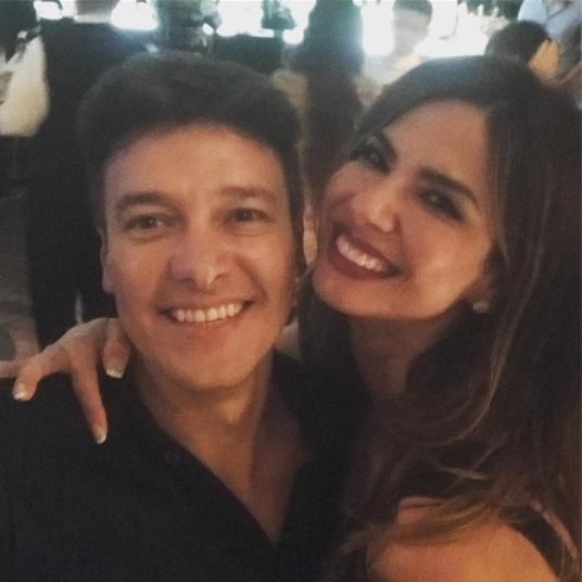 Rodrigo Faro comemora 43 anos super festa repleta de famosos