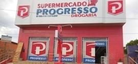 Supermercado fará festa de inauguração nesta segunda em Redenção