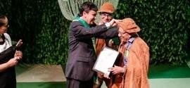 Vaqueiros de União recebem a Medalha do Mérito Renascença; veja!