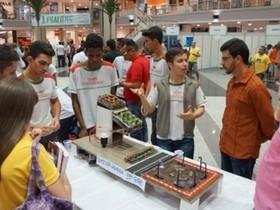 Mais de seis mil pessoas passaram pelo PiauíTec 2016
