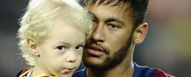 Neymar pode ter que pagar R$ 45 mil por parto do filho