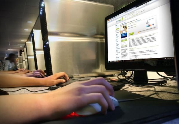 Sancionada lei que garante internet de alta velocidade na Uespi