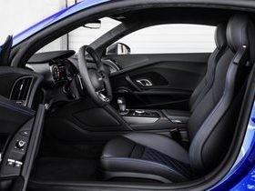 Audi vai mostrar o novo R8 Coupé no Salão do Automóvel de São Paulo
