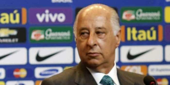 """""""Futebol se ganha no campo"""", diz Del Nero sobre Fla-Flu"""