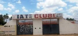 Clubes sociais famosos estão em ruína em Campo Maior