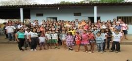 Escola Liberato Vieira Recebe Visitas de Professores