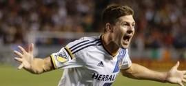 Steven Gerrard deixa o L.A Galaxy e pode voltar para o Liverpool