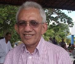 Murilo Paes Landim, ex-prefeito de São João do Piauí