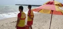 Prefeitura de Vitória realiza seleção para Guarda-Vidas