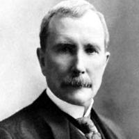 John D. Rockefeller  (Crédito: Arquivo Pessoal )