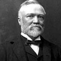 Andrew Carnegie (Crédito: Arquivo Pessoal )