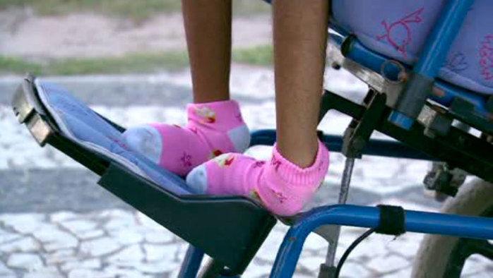 Criança com deficiência é impedida de embarcar em ônibus coletivo