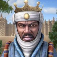 Mansa Musa I – (Crédito: Arquivo Pessoal )