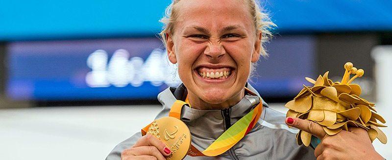 Atleta tem medalha da Rio-2016 furtada e oferece recompensa