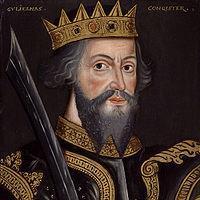 Guilherme, o Conquistador  (Crédito: Arquivo Pessoal )