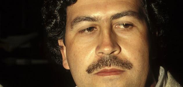 Conheça 8 ostentações de Pablo Escobar