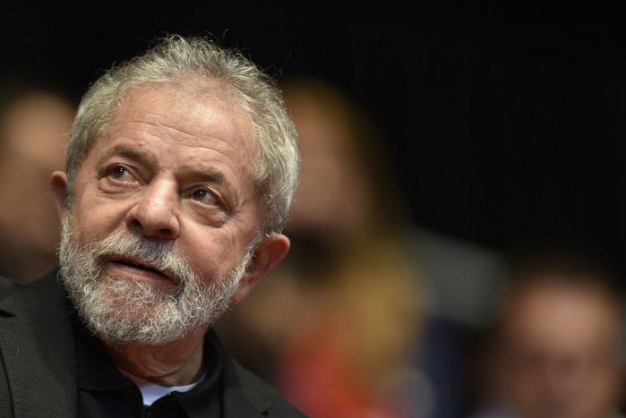 Lula (Crédito: Divulgação)