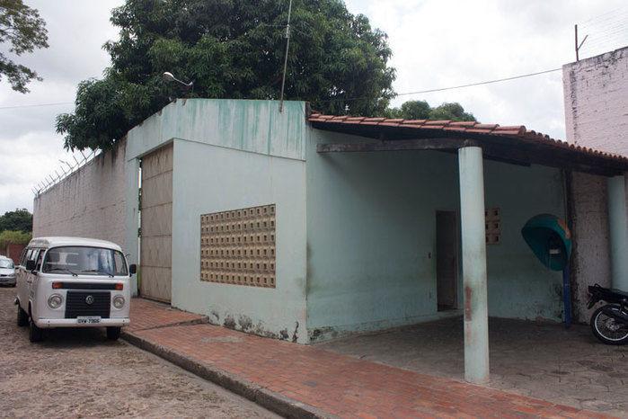 CEM - Centro Educacional Masculino  (Crédito: Reprodução)