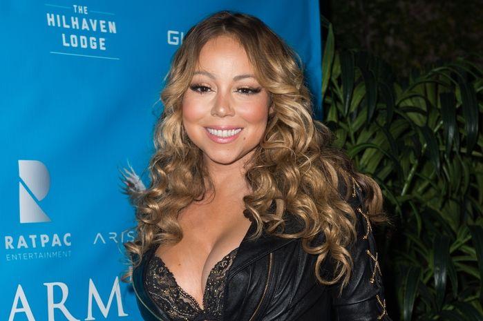 Mariah Carey  (Crédito: Divulgação)
