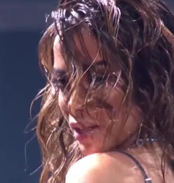 Anitta Prêmio Multishow