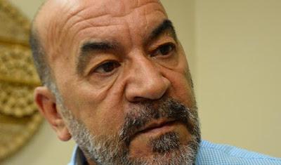 Cesarino Oliveira, presidente da Federação (Crédito: Divulgação)