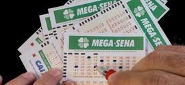 Com sorteio em Teresina, Mega Sena acumula e prêmio vai a R$ 75 mi
