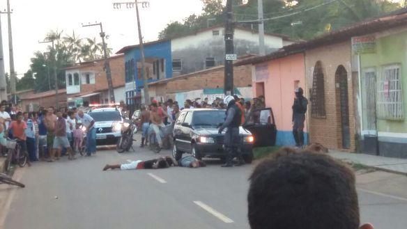 Rogério é ex-segurança dos Correios de Rosário (Crédito: Reprodução)