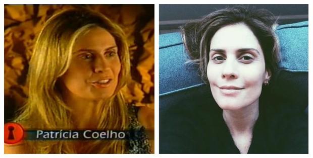 Patricia Coelho (Crédito: (Foto: Reprodução de Vídeo | Reprodução do Instagram))
