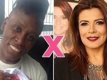 Mara Maravilha critica planos de Neném ser mãe