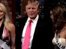 Ex-Miss Finlândia é 12ª mulher a acusar Donald Trump de abuso