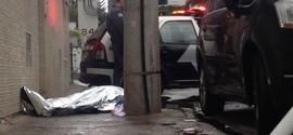 Uma pessoa foi assassinada a cada 9 minutos no Brasil em 2015