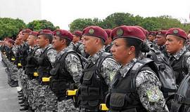 TSE afirma que 11 cidades receberão policiamento no 2º turno