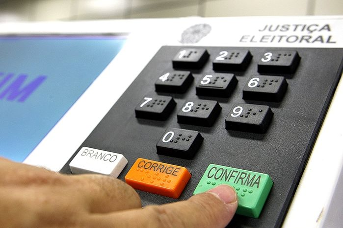Eleições no Brasil (Crédito: Reprodução)