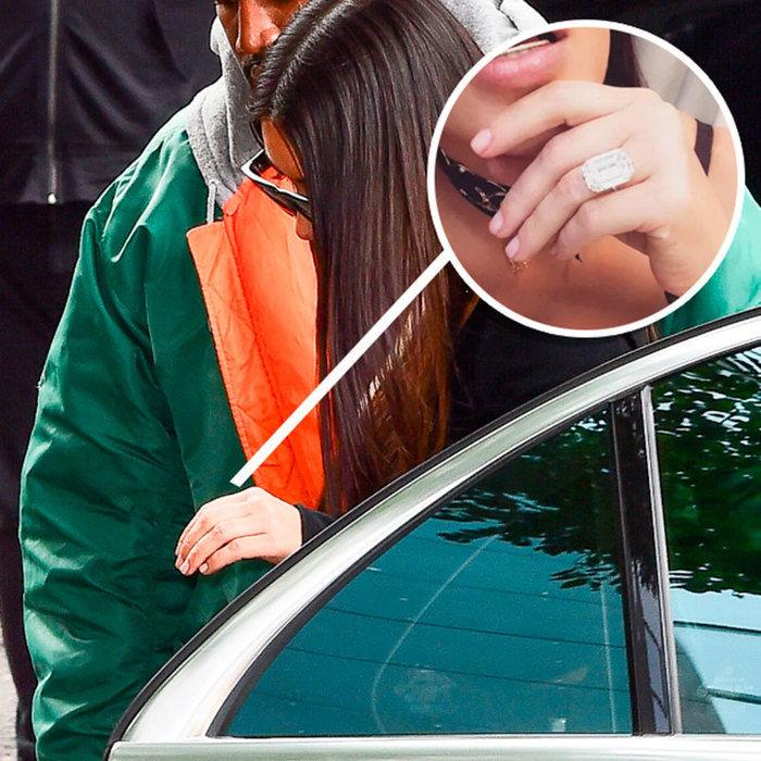 Kim Kardashian (Crédito: AKM)