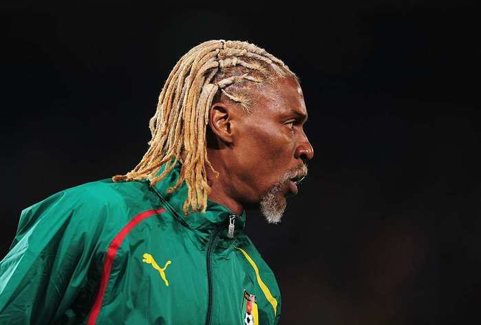 Rigobert Song (Crédito: Getty)