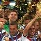 Copa do Mundo pode passar a ter 48 seleções