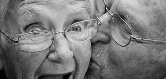 8 coisas que acontecem quando se envelhece